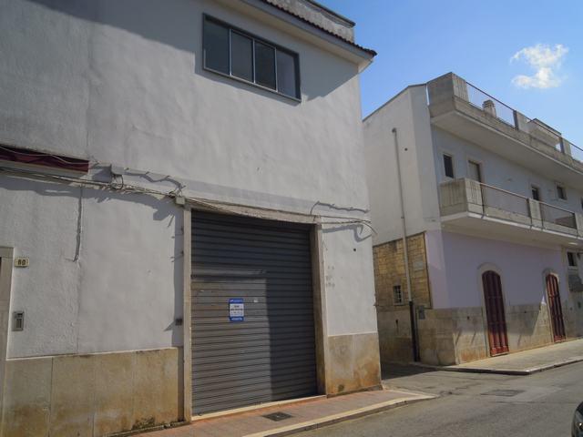 Immobile Commerciale in vendita a Palo del Colle, 1 locali, prezzo € 168.000 | CambioCasa.it