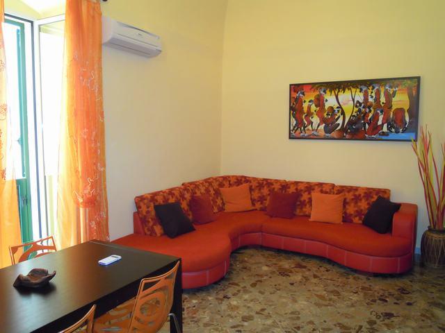 Casa semi indipendente in Via Giotto, Palo Del Colle