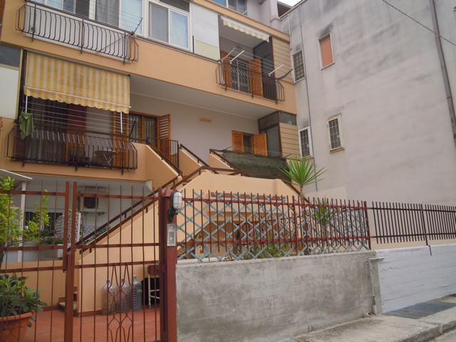Casa semi indipendente in Via Madonna Delle Grazie, Palo Del Colle