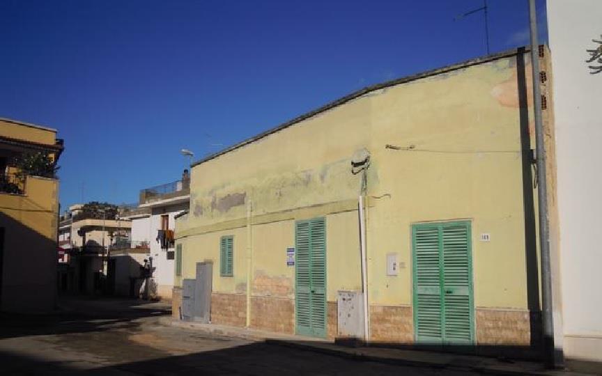 Casa singola, Palo Del Colle, da ristrutturare