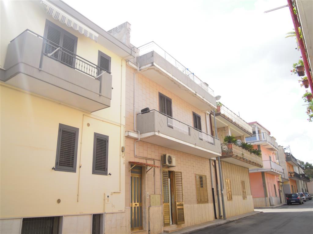 Casa singola in Via Cassano, Palo Del Colle
