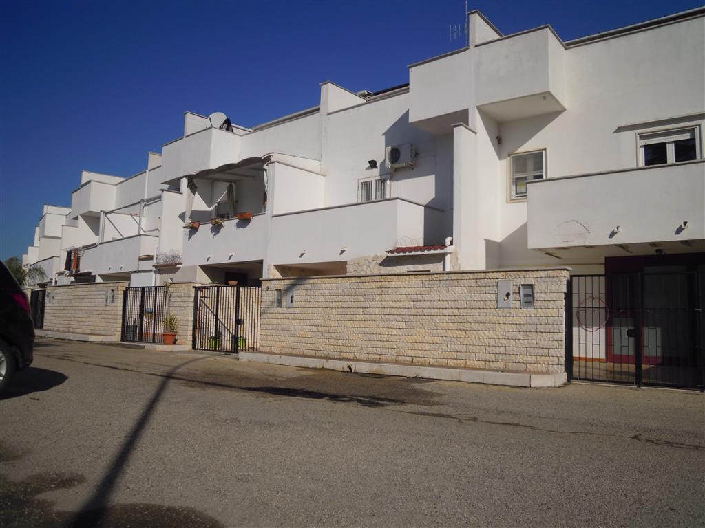 Villa a schiera in Parco Auricarro, Palo Del Colle