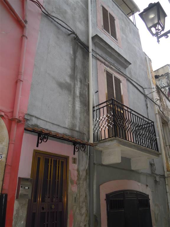 Soluzione Indipendente in vendita a Palo del Colle, 3 locali, prezzo € 28.000 | CambioCasa.it