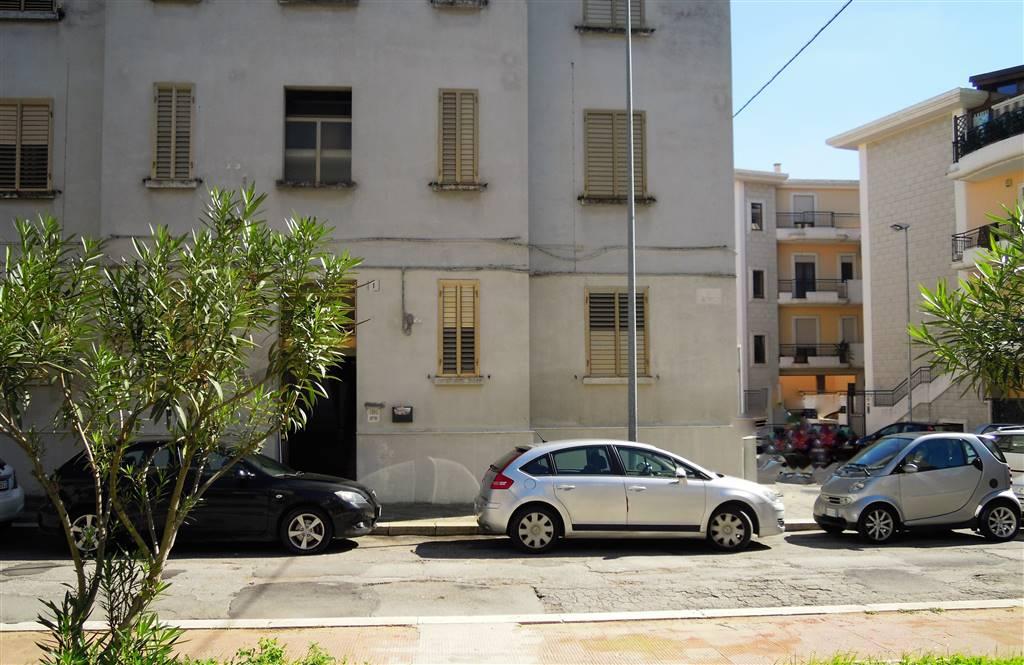 Appartamento in vendita a Palo del Colle, 2 locali, prezzo € 70.000 | CambioCasa.it