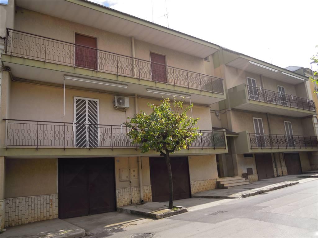 Quadrilocale in Corso Vittorio Emanuele, Palo Del Colle