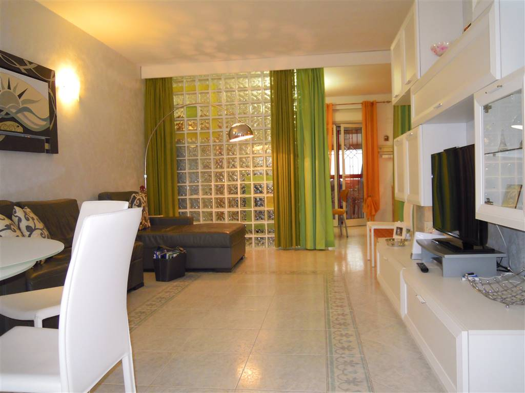 Independent Apartment in PALO DEL COLLE 100 Sq. mt. | 4 Rooms - Garage | Garden 50 Sq. mt.