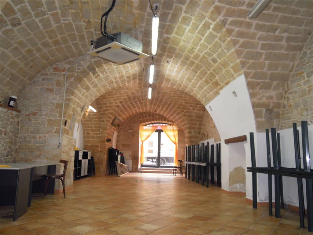 Immobile Commerciale in vendita a Palo del Colle, 1 locali, prezzo € 165.000 | CambioCasa.it