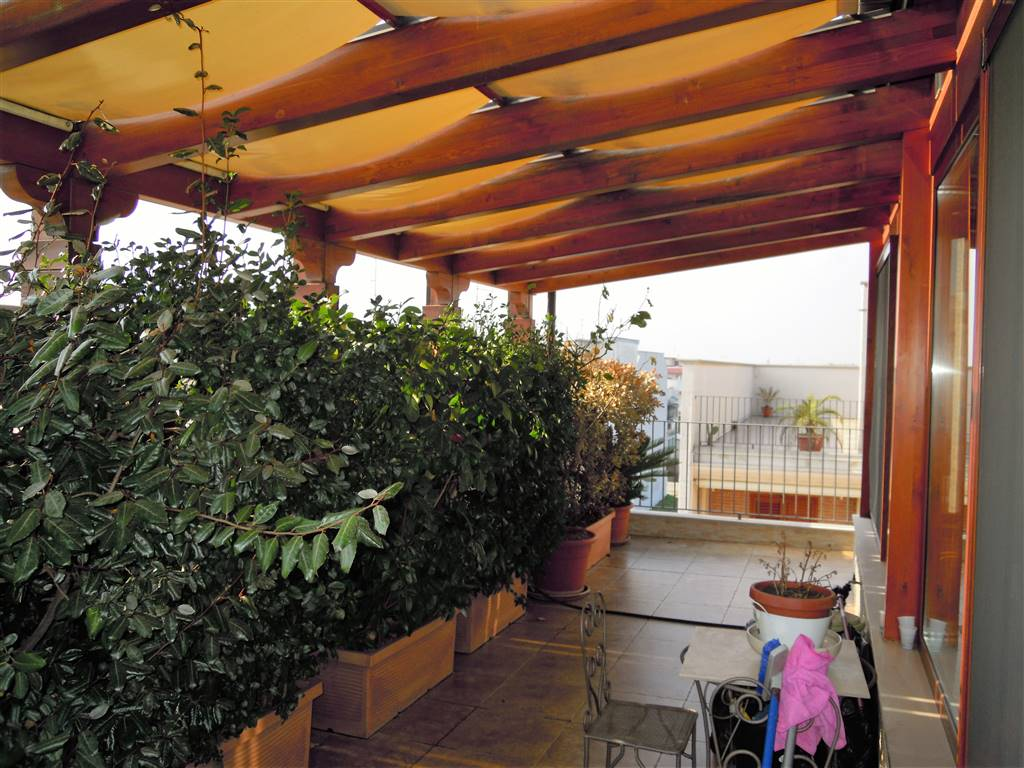 Appartement au PALO DEL COLLE 150 Mq | 4 Locals