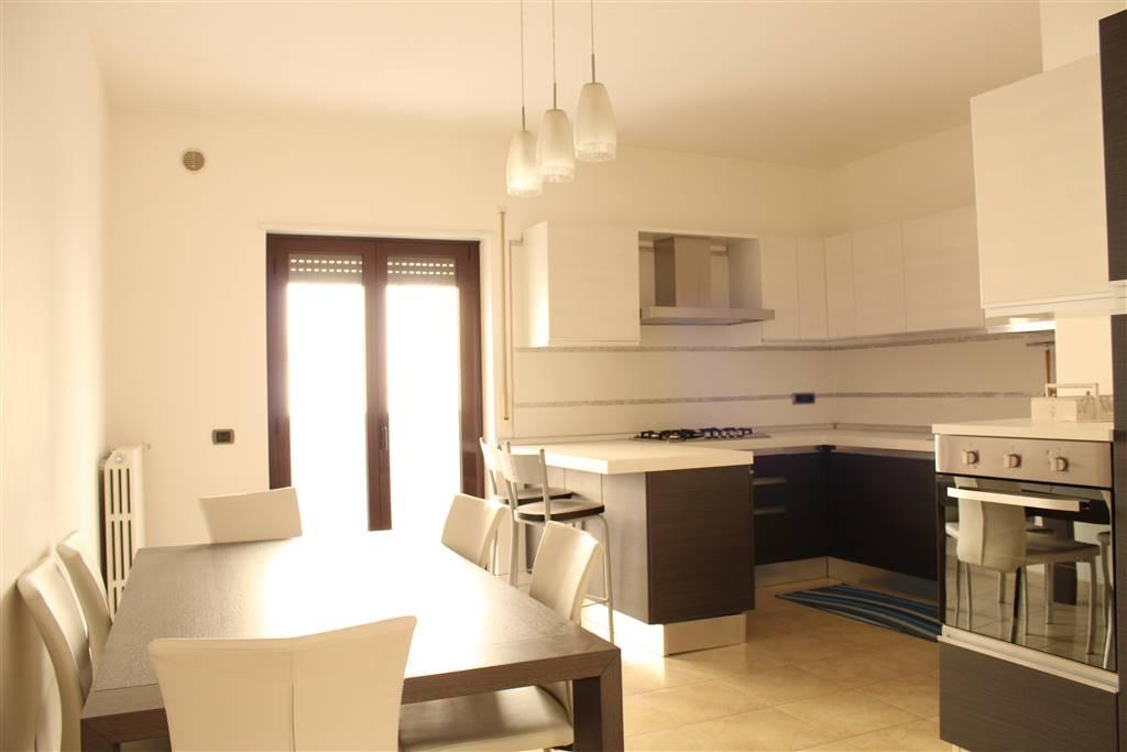 Appartamento in vendita a Palo del Colle, 3 locali, prezzo € 165.000 | CambioCasa.it