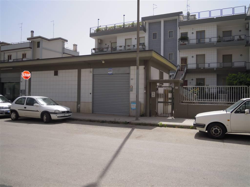 Attività / Licenza in affitto a Palo del Colle, 1 locali, prezzo € 320 | CambioCasa.it