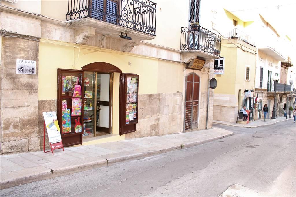 Immobile Commerciale in vendita a Palo del Colle, 1 locali, prezzo € 35.000 | CambioCasa.it