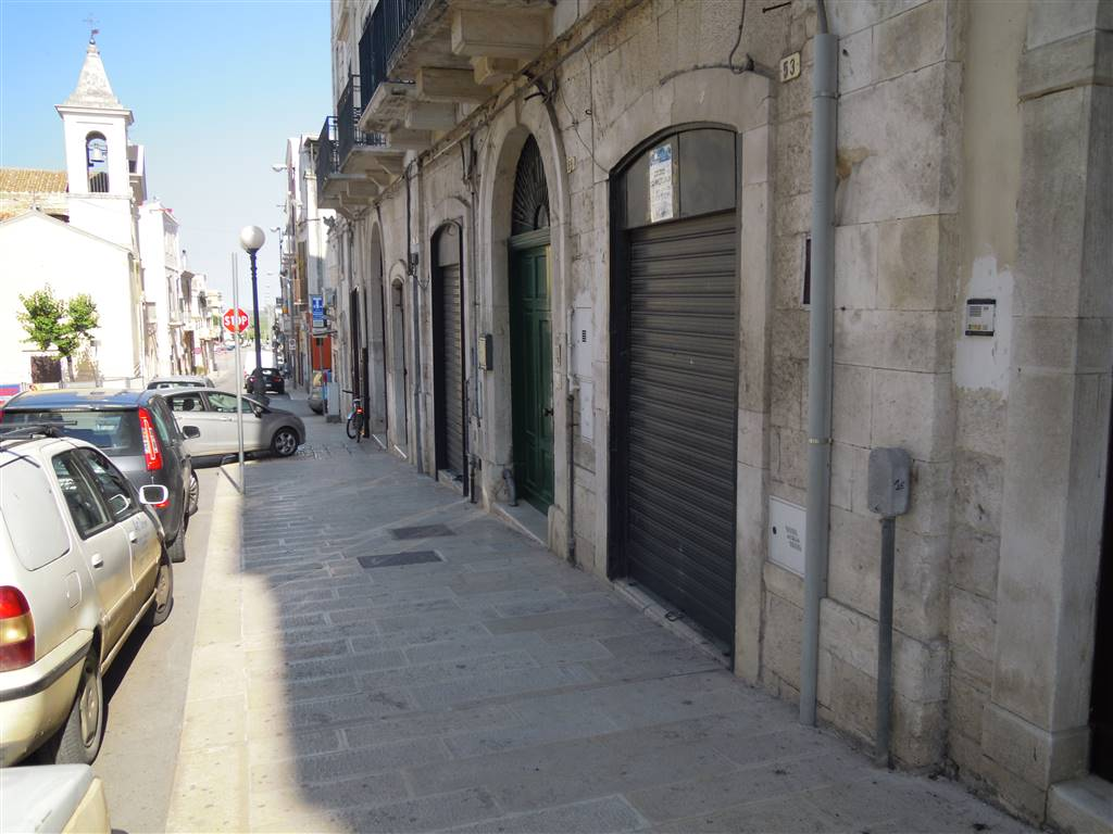 Immobile Commerciale in vendita a Palo del Colle, 9999 locali, prezzo € 65.000 | CambioCasa.it