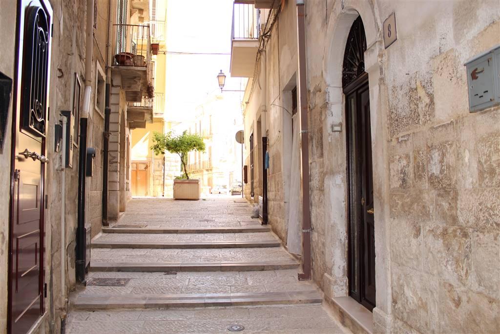 Soluzione Indipendente in vendita a Palo del Colle, 3 locali, prezzo € 50.000 | Cambio Casa.it