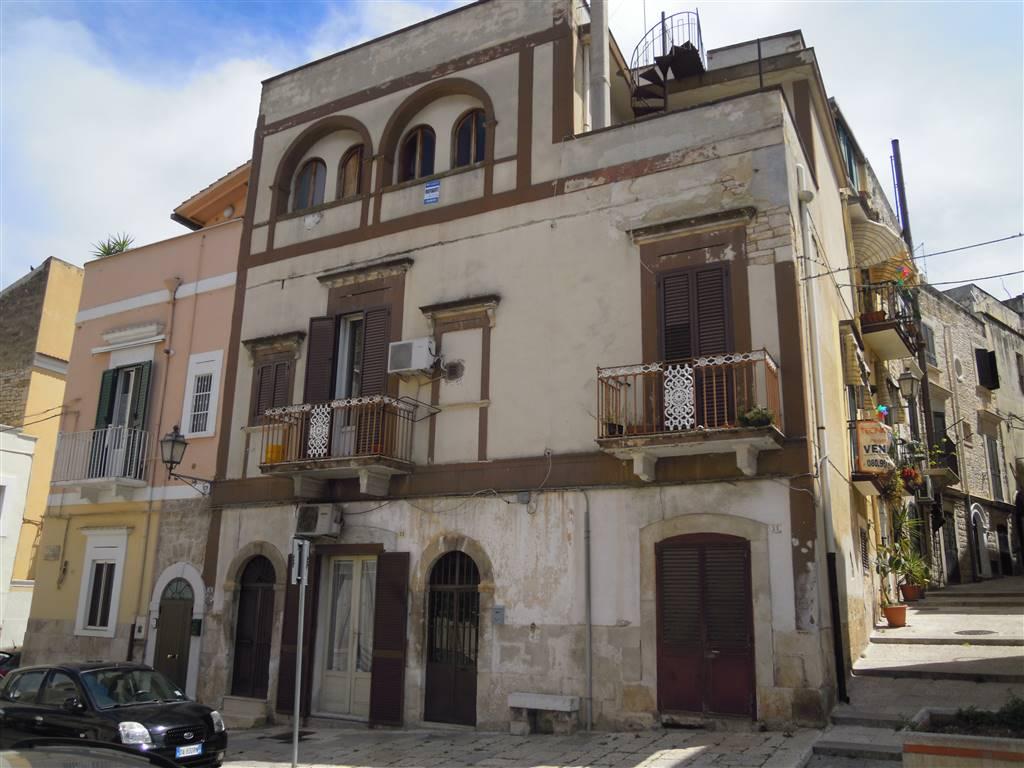 Soluzione Indipendente in vendita a Palo del Colle, 3 locali, prezzo € 80.000 | CambioCasa.it