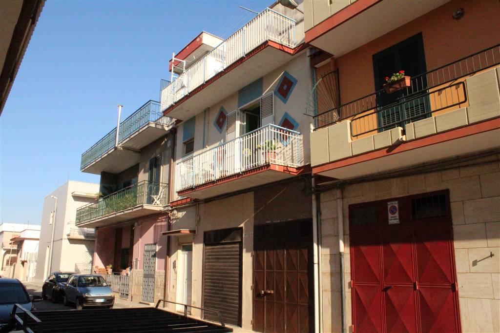 Soluzione Indipendente in vendita a Palo del Colle, 3 locali, prezzo € 75.000 | CambioCasa.it
