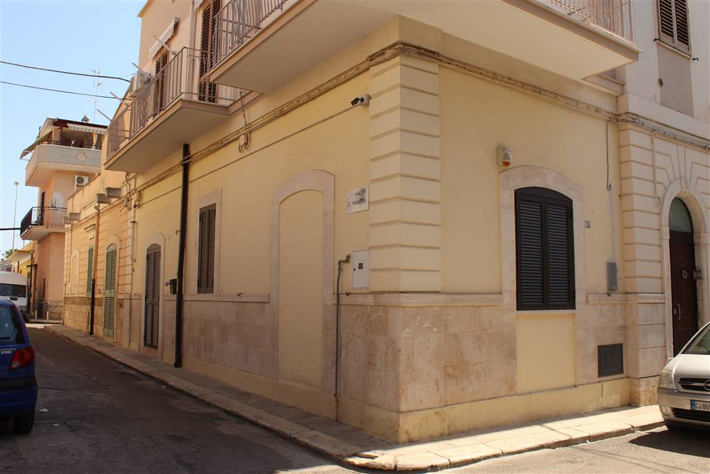Soluzione Indipendente in vendita a Palo del Colle, 3 locali, prezzo € 105.000 | CambioCasa.it