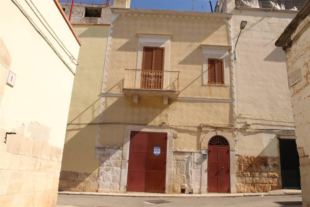 Soluzione Indipendente in vendita a Palo del Colle, 3 locali, prezzo € 100.000 | CambioCasa.it