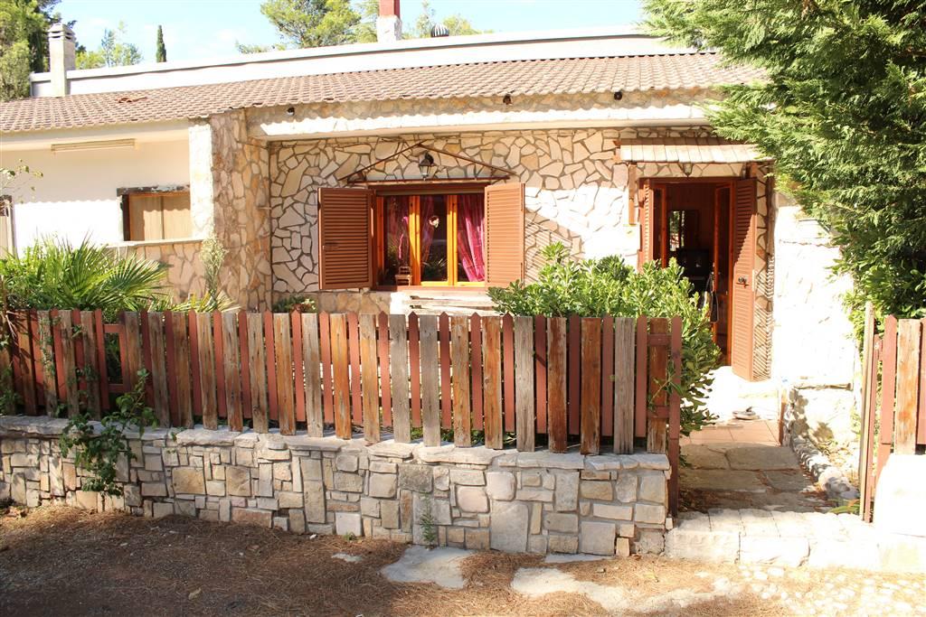 Villa in vendita a Cassano delle Murge, 2 locali, prezzo € 50.000 | CambioCasa.it