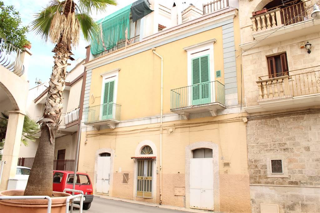 Soluzione Indipendente in vendita a Palo del Colle, 3 locali, prezzo € 85.000 | CambioCasa.it