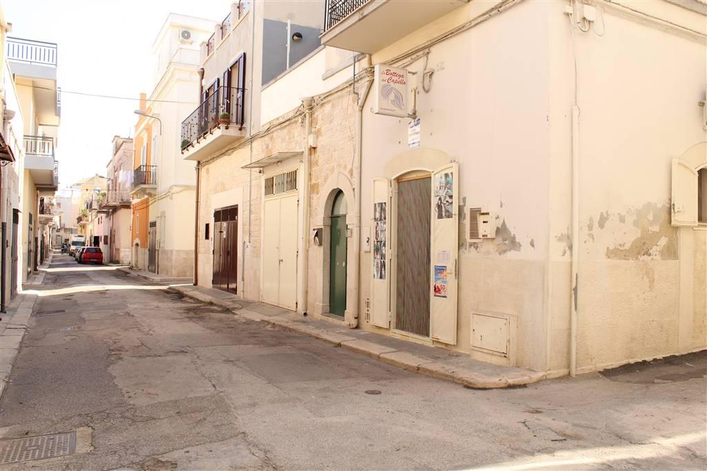 Immobile Commerciale in vendita a Palo del Colle, 1 locali, prezzo € 38.000 | CambioCasa.it