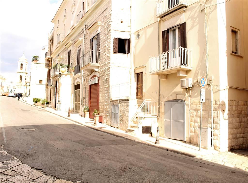 Appartamento in vendita a Palo del Colle, 4 locali, prezzo € 150.000 | CambioCasa.it