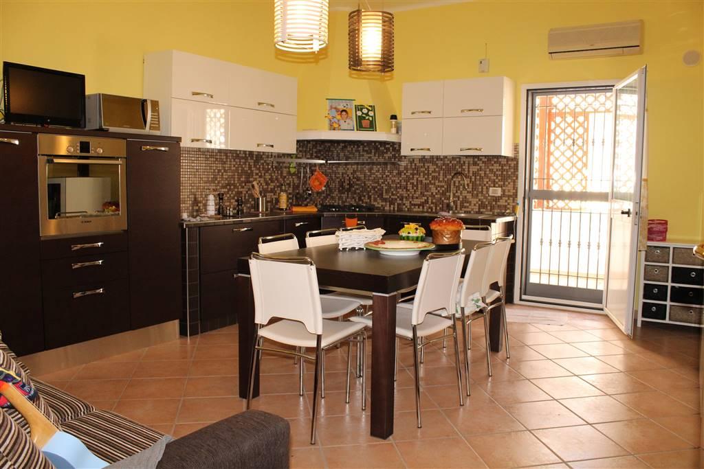 Soluzione Indipendente in vendita a Palo del Colle, 3 locali, prezzo € 120.000 | CambioCasa.it