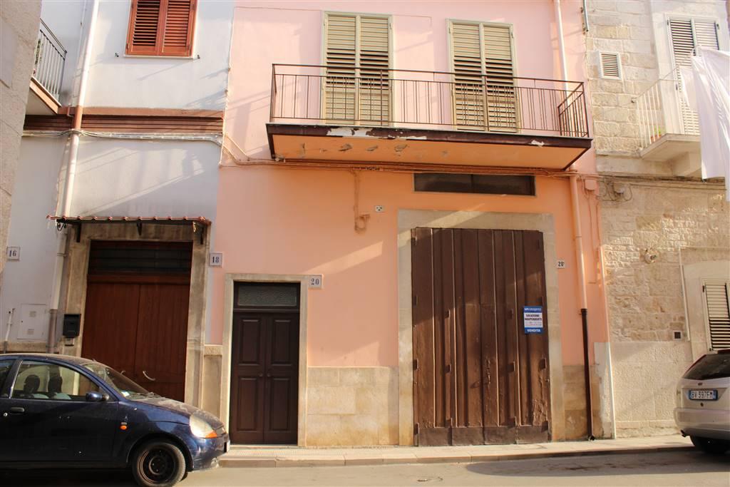 Soluzione Indipendente in vendita a Palo del Colle, 3 locali, prezzo € 140.000 | CambioCasa.it