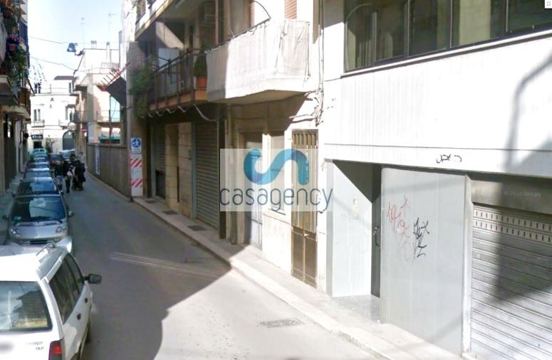 negozio Affitto Altamura