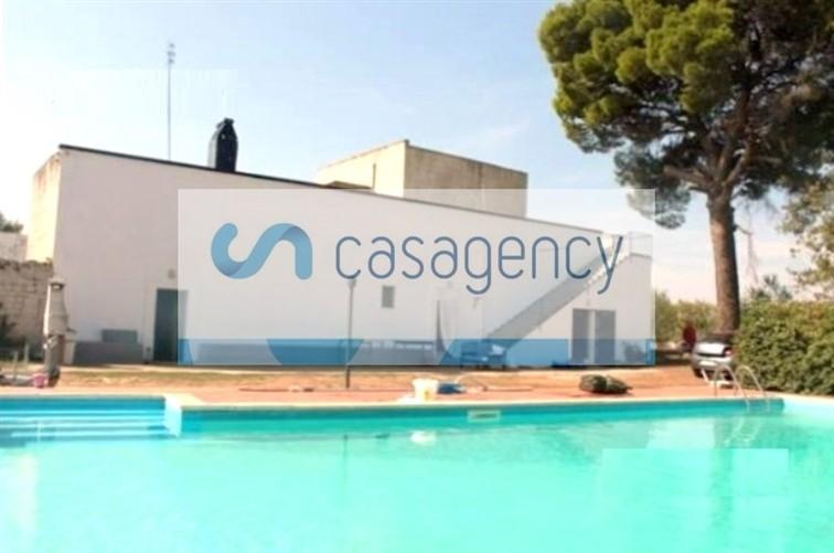 Soluzione Indipendente in vendita a Grumo Appula, 3 locali, prezzo € 120.000 | Cambio Casa.it