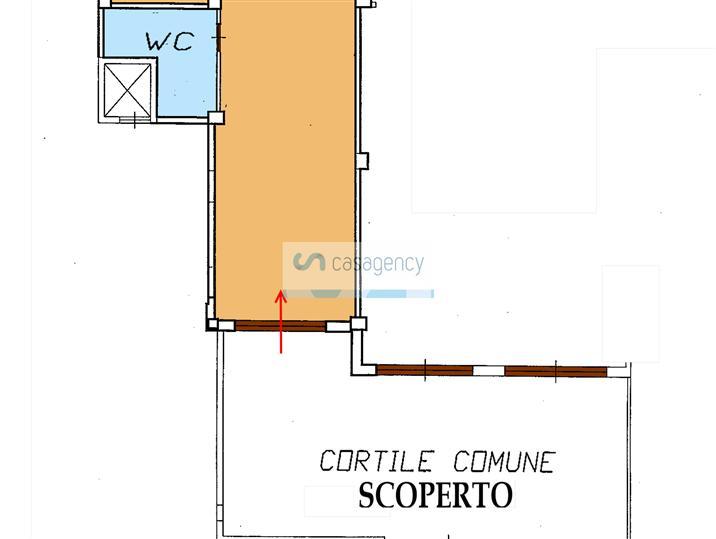 Box / Garage in vendita a Altamura, 1 locali, zona Località: LAMA DI CERVO, prezzo € 800 | CambioCasa.it