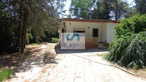 Villa in vendita a Cassano delle Murge, 3 locali, prezzo € 150.000   Cambio Casa.it