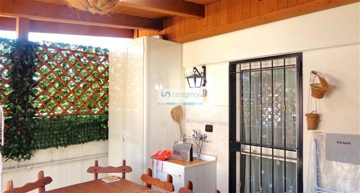 Casa singola, Altamura, ristrutturata