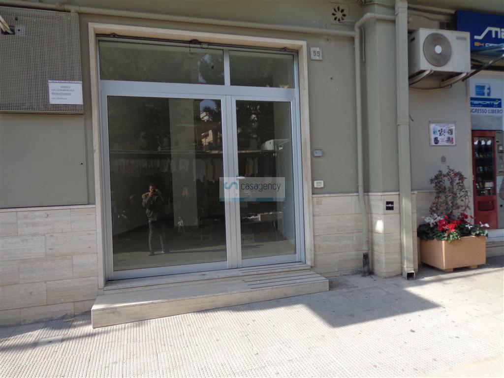 Attività / Licenza in vendita a Altamura, 3 locali, prezzo € 74.000 | CambioCasa.it