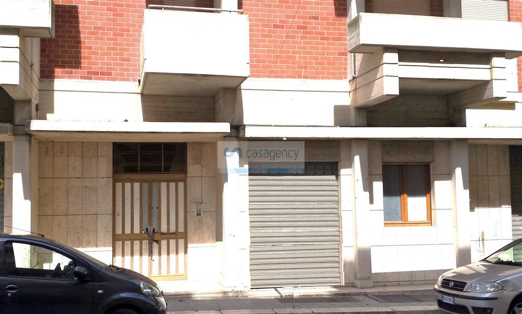 Negozio / Locale in affitto a Altamura, 1 locali, prezzo € 600 | Cambio Casa.it