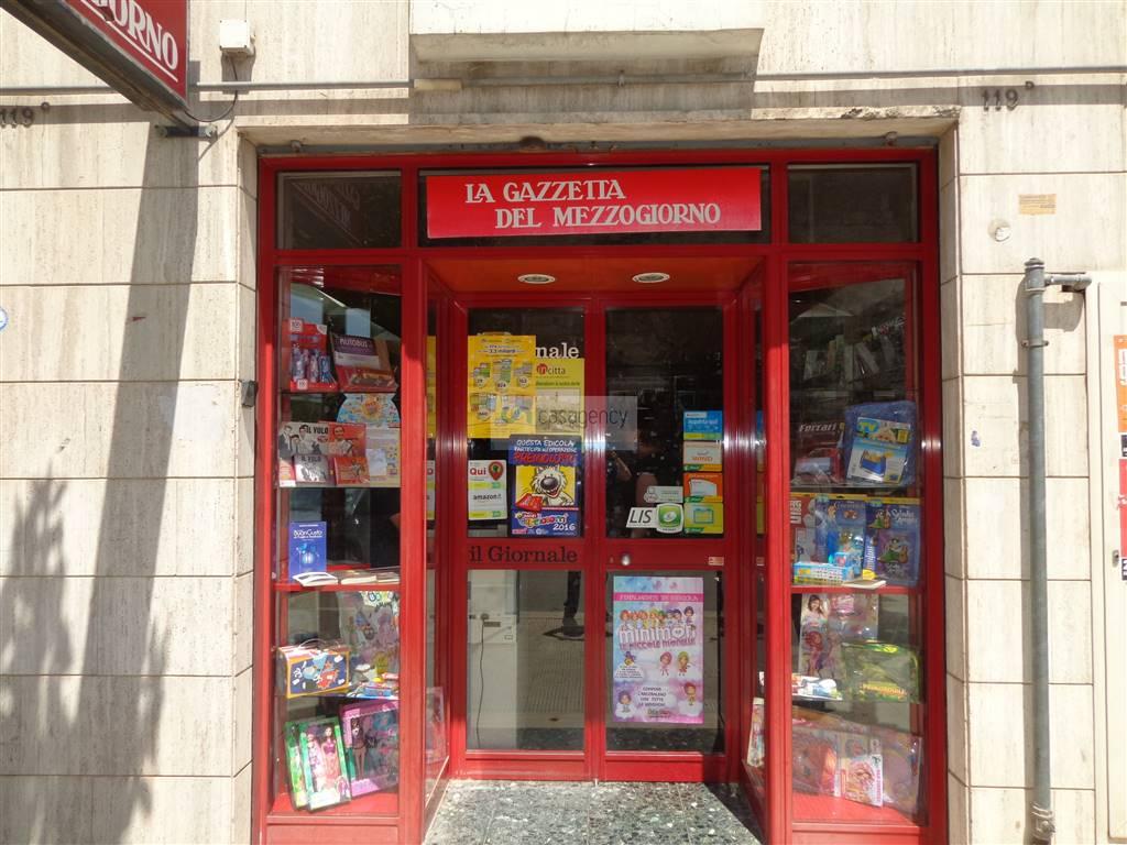 Attività / Licenza in vendita a Altamura, 1 locali, zona Località: CENTRO, prezzo € 45.000 | CambioCasa.it