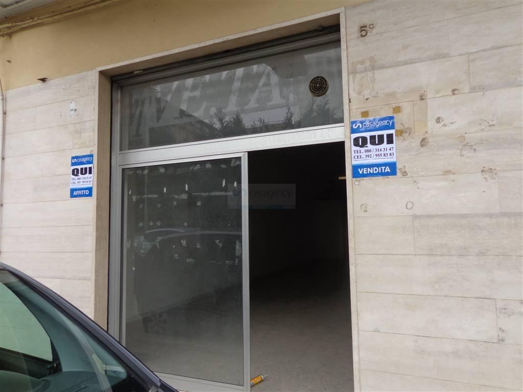 Attività / Licenza in vendita a Altamura, 9999 locali, prezzo € 190.000 | CambioCasa.it