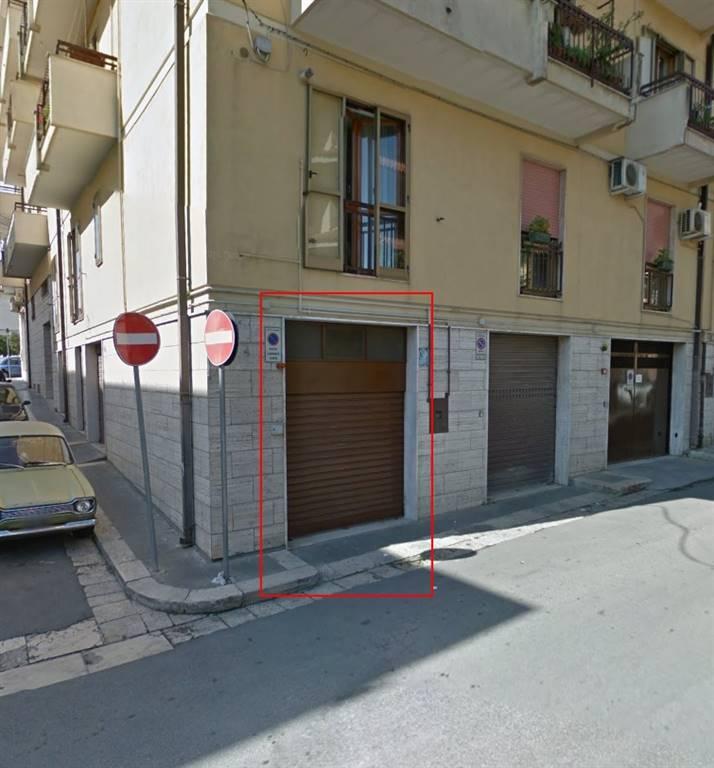 garage-Box-posto auto  in Vendita a Altamura
