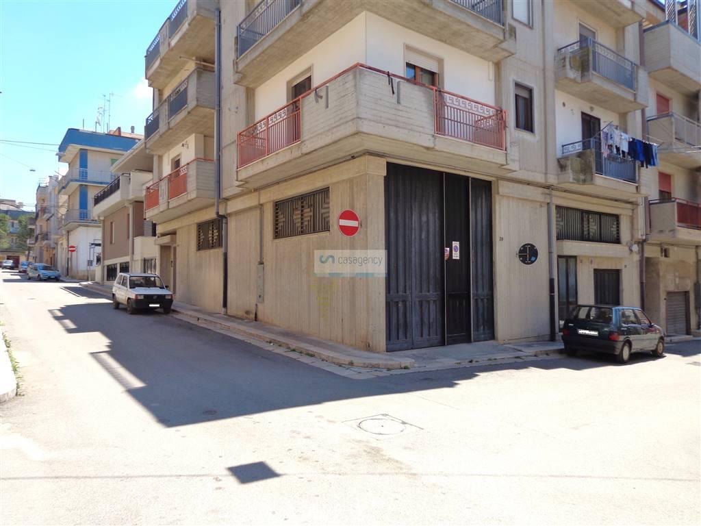 Laboratorio in affitto a Altamura, 1 locali, zona Località: VIA MANZONI, prezzo € 700 | CambioCasa.it