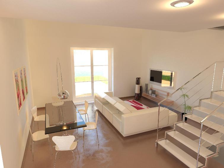 Villa in vendita a Livorno, 4 locali, zona Zona: Antignano, prezzo € 550.000 | Cambio Casa.it