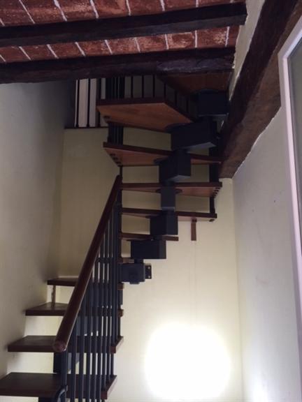 Appartamento in Affitto a Collesalvetti