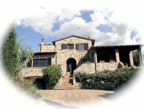 Villa in vendita a Santa Luce, 12 locali, zona Zona: Pomaia, Trattative riservate | Cambio Casa.it