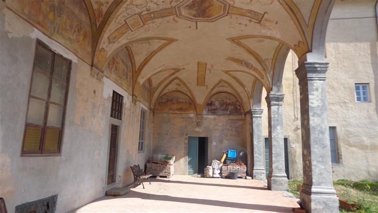 Villa-Villetta  in Vendita a Pescaglia