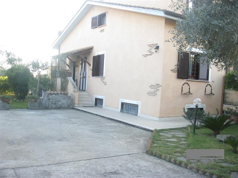 Villa, Capena, in ottime condizioni