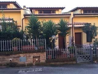 Villa a schiera, Capena, in ottime condizioni
