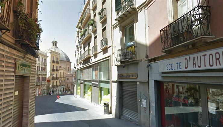 negozio Vendita Cagliari