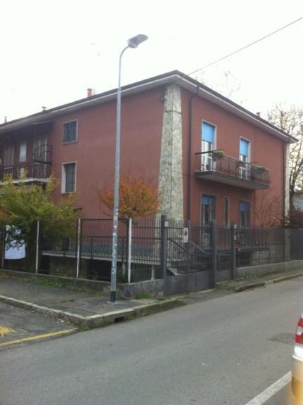 Appartamento Vendita Vimodrone