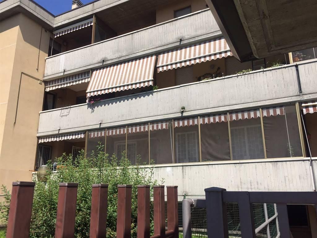Appartamento Affitto Liscate