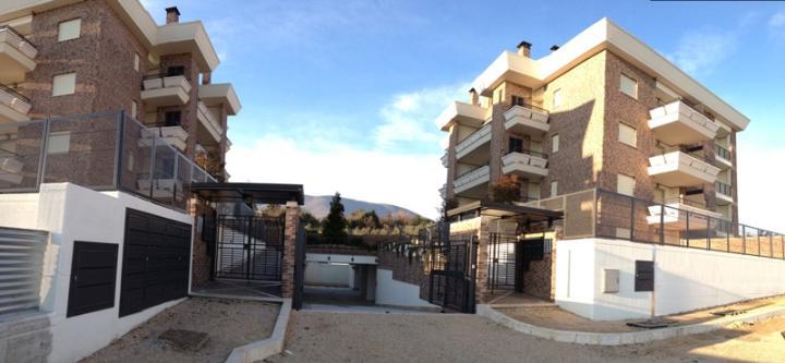 Appartamento VIA CEPPETA INFERIORE  2/4  a Velletri