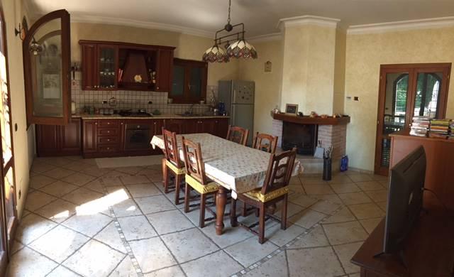 Villa VIA DEL CIGLIOLO  a Velletri