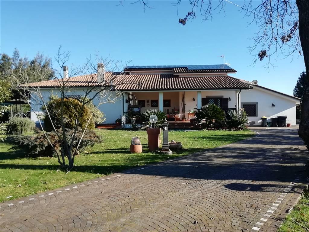Villa Via Sant'Andrea  a Velletri